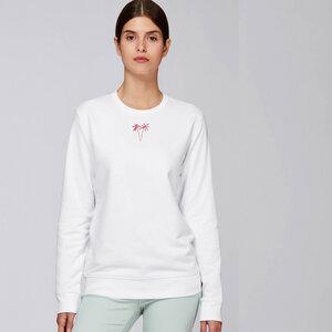 Sweatshirt - gemütlich und weich - Little Palms - Kultgut