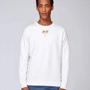 Sweater - gemütlich und weich / Little Palms - Kultgut