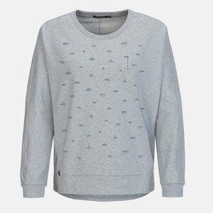 Sweatshirt Slack Lifestyle Ships - GreenBomb