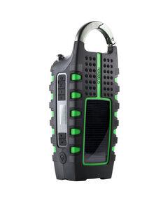 Soulra SP100 Scorpion Solar Outdoor Multifunktionsgerät - Soulra