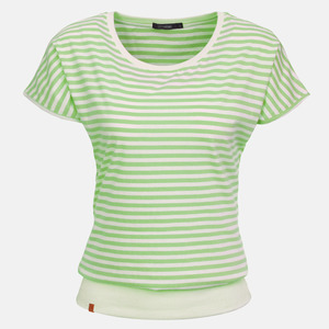 T-Shirt Brave Basic - GreenBomb