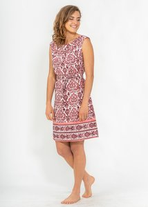 Kleid Annette  - Green Size