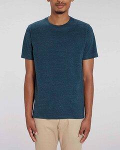 Herren schweres Bio T-Shirt. Männer Premium Basic Shirt. Heavy Cotton - YTWOO