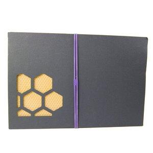 Nawaro Kerzenbastelset 100% Bienenwachs - ökoNORM® nawaro