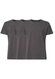 Herren T-Shirt 3er Pack Bio Fair - ThokkThokk