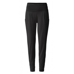 Loose Pants Roll Down - Curare