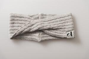 """Stirnband """"ELTwist"""" in verschiedenen Farben - ecolodge fashion"""
