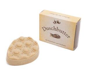 Jolu Duschbutter - Jolu Naturkosmetik