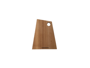 AAA - Cutting Board - Schneidebrett small massiv Holz - MYWOODNESS