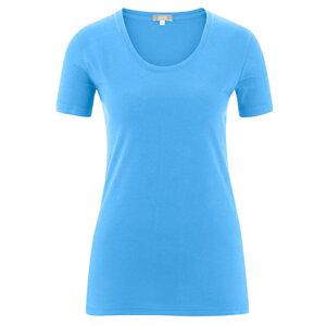Living Crafts Damen T-Shirt FRIEDA Bio-Baumwolle  - Living Crafts