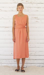 Tencel Kleid- Vista Dress - Suite 13