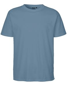Unisex T-Shirt Regular von Neutral Bio Baumwolle - Neutral
