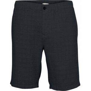 Shorts aus Ramie - BIRCH - KnowledgeCotton Apparel