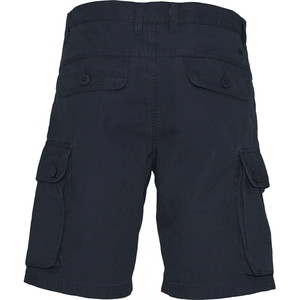 Trekking-Shorts - TREK durable rib-stop shorts - GOTS/Vegan - KnowledgeCotton Apparel