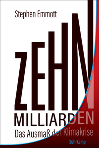 Zehn Milliarden - Suhrkamp Verlag