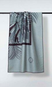 Strandtuch & Handtuch für Reisen und Yoga - Courage - Isle of Mind