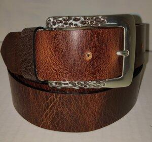 MAUI - Handgemachter Ledergürtel  - SaSch belt & bags