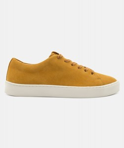 Oak Low / Wildleder - ekn footwear