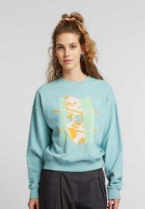 Damen Sweatshirt Bio Fair - ThokkThokk