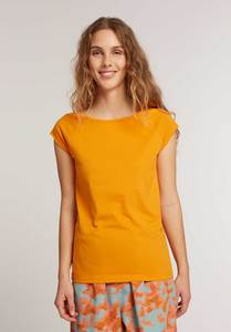 Damen Cap Sleeve T-Shirt Bio Fair - ThokkThokk