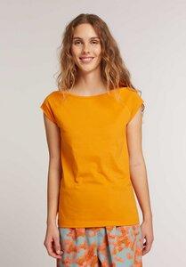 Damen Cap Sleeve T-Shirt Bio Fair - ThokkThokk
