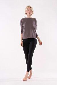 Sweater aus biologischer Baumwolle - YOIQI