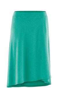 Jersey Skirt Wrap-Look - HempAge