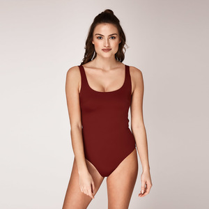 ALLI One Piece  - Woodlike Ocean