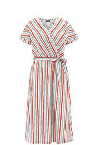 Dress Stripes Print - HempAge