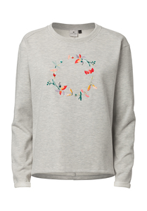 Sweater GARDEN WARBLER - Lovjoi
