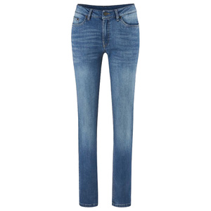 Living Crafts Damen Jeans Donna Bio-Baumwolle - Living Crafts