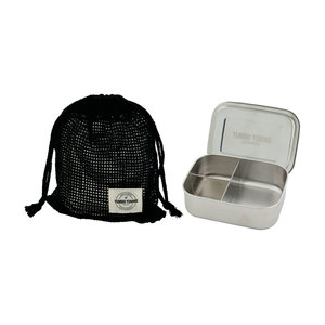 Lunchbox Bento Medium 3 | 1000 ml - Yummii Yummii