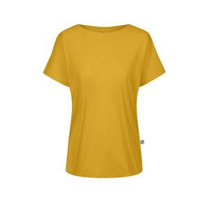 Bumbletee T-Shirt Damen Forestfibre Senfgelb - bleed clothing GmbH