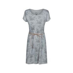Homewaii Kleid Damen Grau - bleed