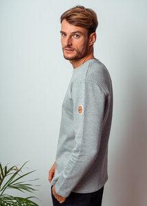 Sweater BJELLE - NOORLYS