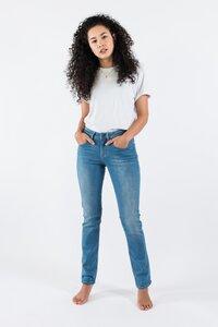 KUYICHI Damen Jeans Sara Bio-Baumwolle - Kuyichi