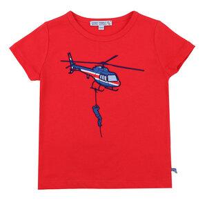 Kinder T-Shirt Helikopter  - Enfant Terrible