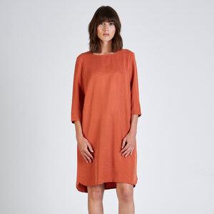 Kleid FREYA aus Tencel® - stoffbruch