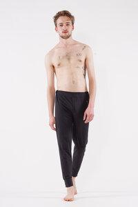 Jogginghose Sweatpants aus biologischer Baumwolle regular fit  - YOIQI