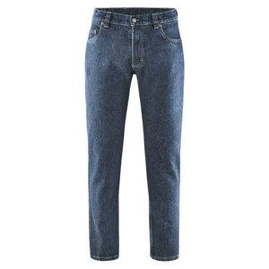 HempAge Herren 5-Pocket Jeans Hanf/Bio-Baumwolle - HempAge