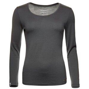 Merino Longsleeve Damen Slimfit 150 - Kaipara - Merino Sportswear