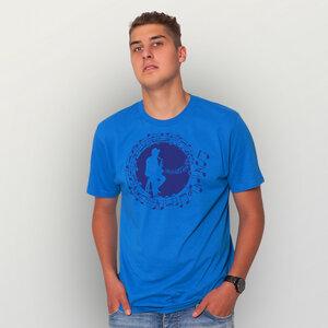 """""""Musicmaker"""" Männer T-Shirt  - HANDGEDRUCKT"""