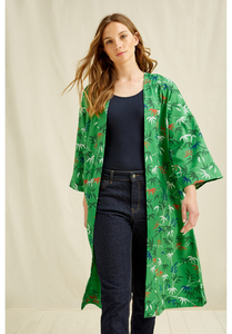 V&A Bamboo Jacket aus Tencel - People Tree