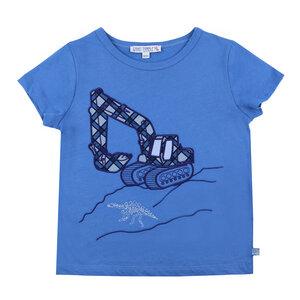 Kinder T-Shirt Bagger  - Enfant Terrible