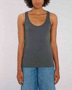 Damen Top aus Bio Baumwolle, nachhaltig & fair, viele Farben - YTWOO