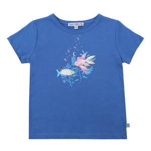 Kinder T-Shirt Fische  - Enfant Terrible