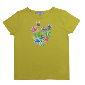 Kinder T-Shirt Kaktus  - Enfant Terrible