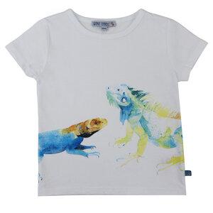 Kinder T-Shirt Reptil  - Enfant Terrible