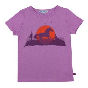 Kinder T-Shirt Pferde  - Enfant Terrible