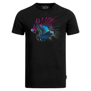 Lionfish Herren T-Shirt - Lexi&Bö